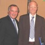 Richard J. Daley, Chicago Mayor & Lester Thurow