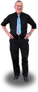 Photo of Prof. Shlomo Maital