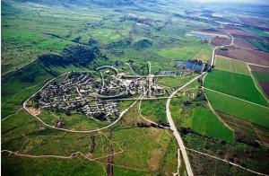 Kibbutz Lehavot Habashan