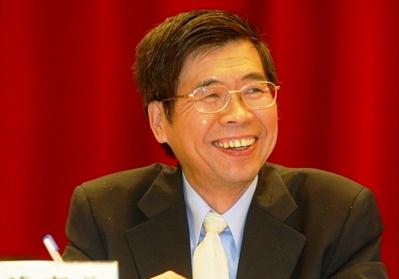 Tsai Ming-kai, Mediatek Innovator, Prof. Shlomo Maital