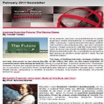 February 2011 Newsletter