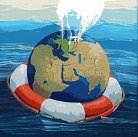 earth-flood