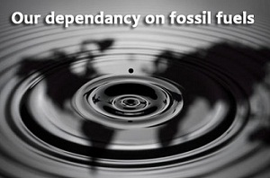 oil-dependence