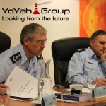 Israel Police Lighthouse Project